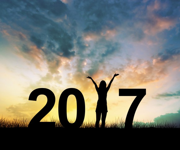 we already have your 17 resolutions for 2017 give me 5