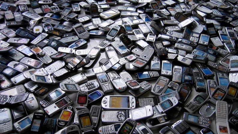 Addressing E-waste