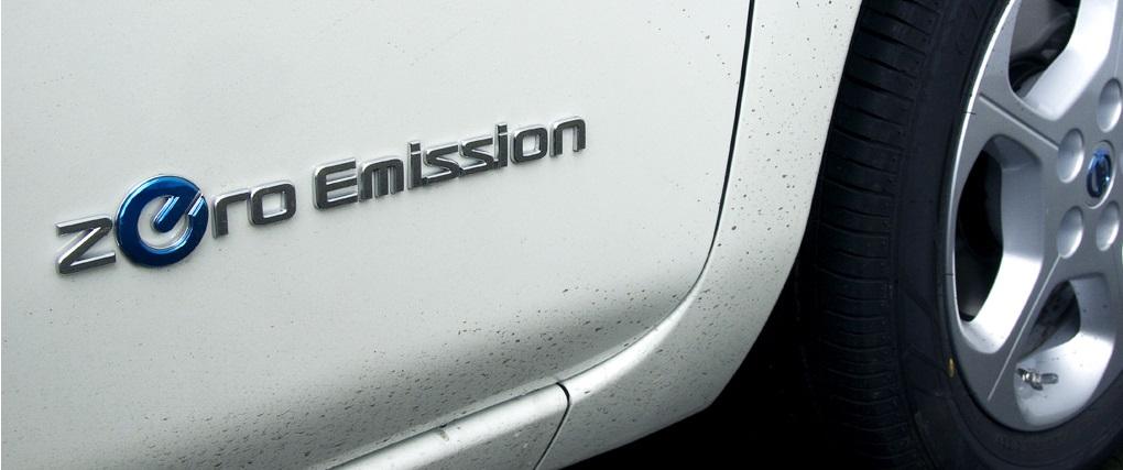 0-emissions Vehicle Tech