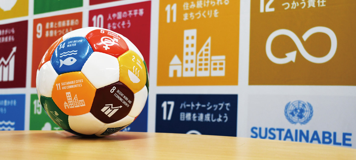 Sports as a Driver of  Sustainable Development